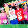 The 31st annual Boston Marathon® Jimmy Fund Walk on Sunday September 22rd, 2019.  Half Marathon Start, Wellesley