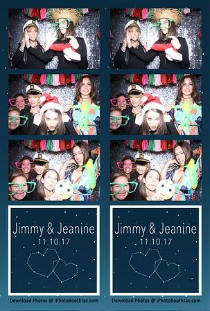 Jimmy & Jeanine