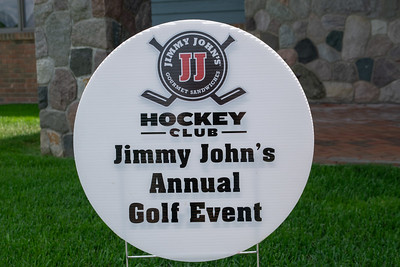 Jimmy Johns Golf Outing
