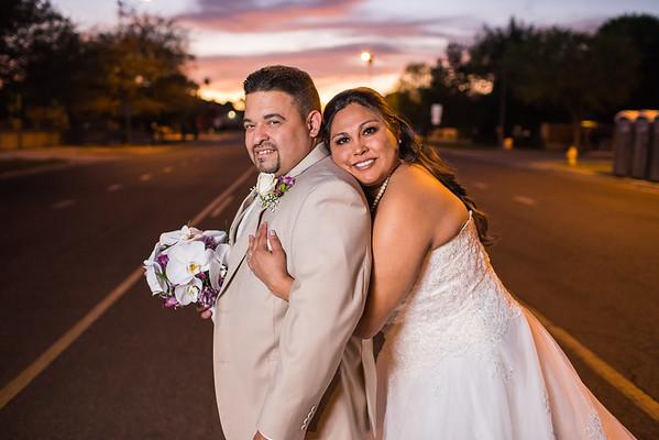 Jimmy & Sylvia Wedding 2.27.16