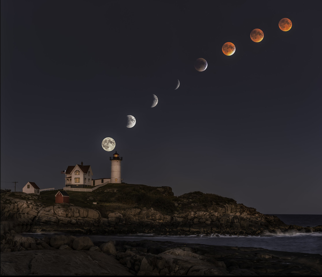 Once in a blood moon