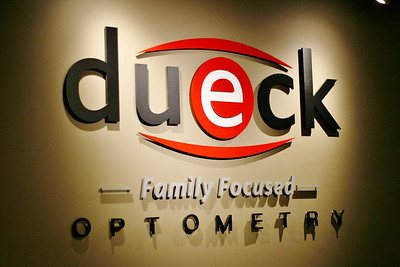 Dr. Dueck Optometry
