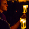 candles at relay for life