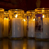 Prayer Candles of the White Dove of the Desert Tucson