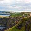Northern Ireland Castle Ruins