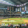 Dbacks Game and Fireworks July 04, 2015  001