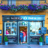 Kitty o'se's Kinsale Ireland July 2013