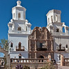 san xavier del bac white dove of the desert