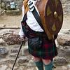Scottish History Lesson Urquart Castle