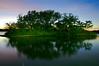 Tomoka State Park Florida..boat launch.