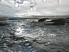 Under River Ice...