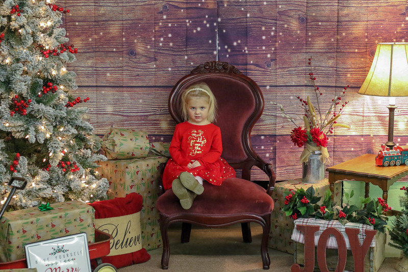 Jingle & Mingle Market 2019