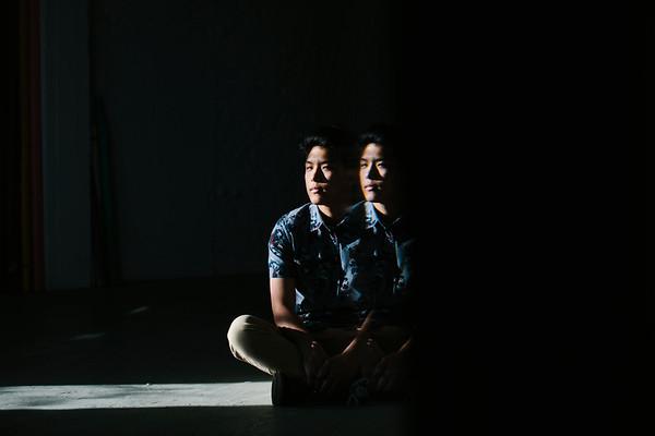 Jinlee Senior Photos