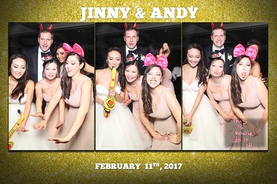 Jinny & Andy