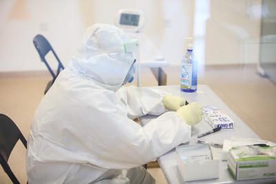 """""""КОВИД-19"""" халдварын тохиолдол бүртгэгдсэн газруудад өргөтгөсөн шинжилгээ хийнэ"""
