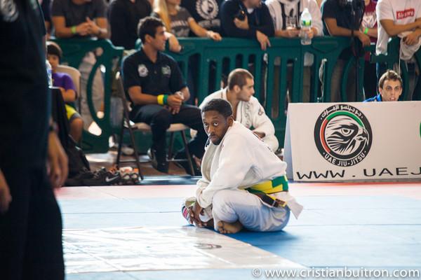 Abu Dhabi Pro Trials 2013 Soca BJJ
