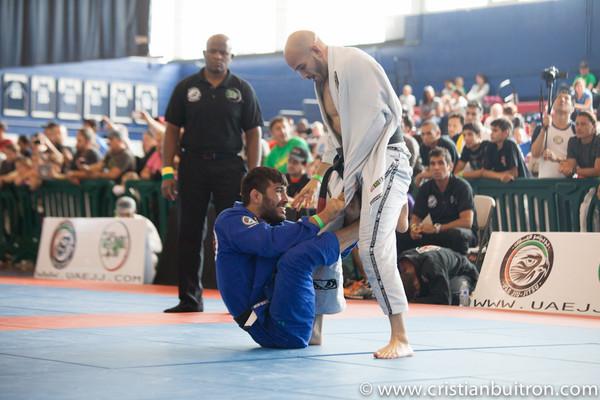 Sinistro Abu Dhabi Pro Trials 2013