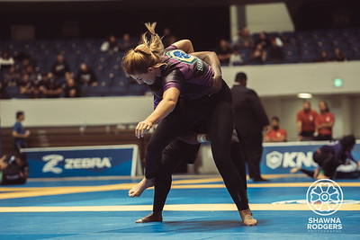 2017 NoGi Worlds Coverage