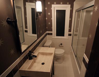 Bath Remodel 4