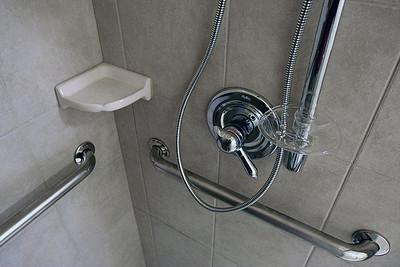 Bathroom Partial Remodel