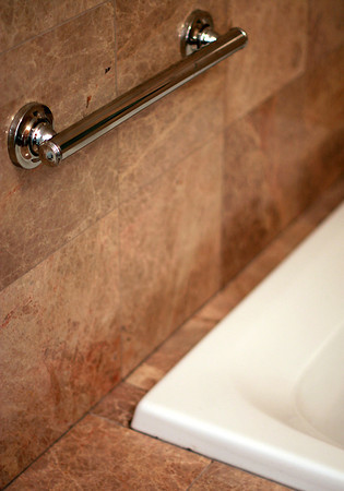 Bath Remodel 1