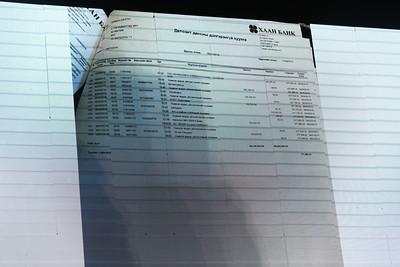 2021 нэгдүгээр сарын 29. Иргэн М.Нарантуяа, Б.Цэцэг нар өмгөөлөгчдийн хамт мэдээлэл хийлээ.  ГЭРЭЛ ЗУРГИЙГ Д.ЗАНДАНБАТ/MPA