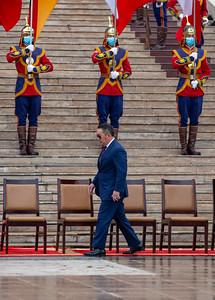 2021 оны зургадугаар сарын 17. Монгол Улсаас Исламын Бүгд Найрамдах Афганистан Улсад үүрэг гүйцэтгэсэн цэргийн багуудад хүндэтгэл үзүүлэх ажиллагаа боллоо. ГЭРЭЛ ЗУРГИЙГ Б.БЯМБА-ОЧИР/MPA