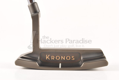 Kronos Touch Putter Review
