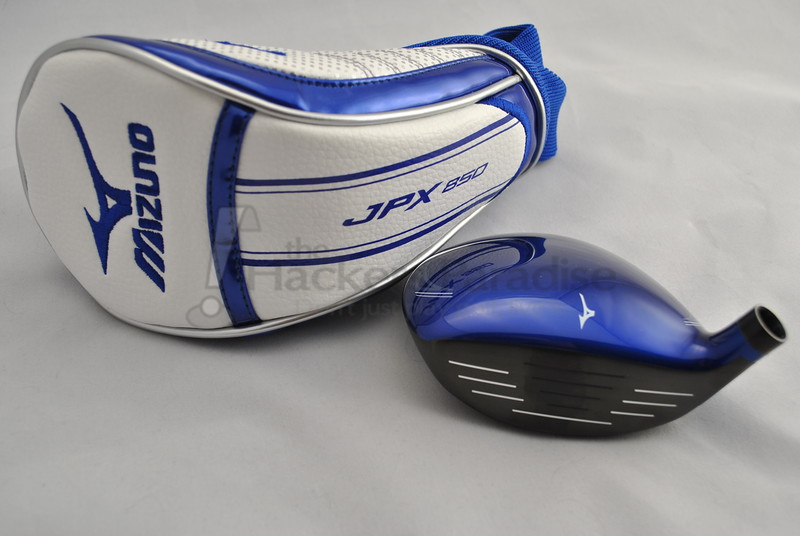 mizuno jpx 850 fairway review