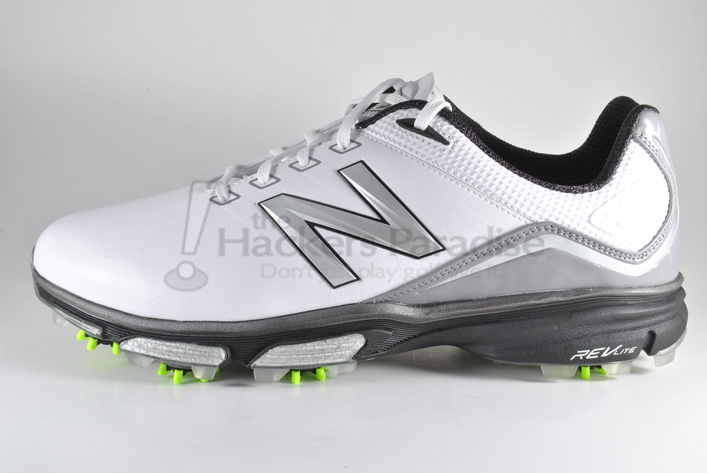 47f920243944 New Balance NBG 3001 Golf Shoe Review - The Hackers Paradise