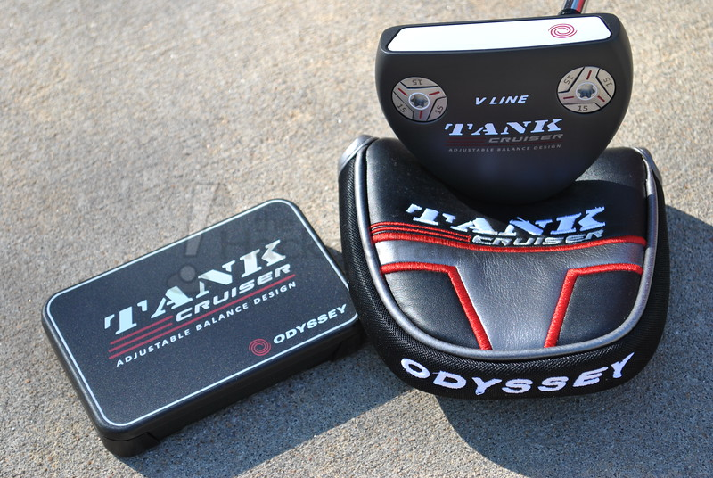 Odyssey V-Line Tank Cruiser Review - The Hackers Paradise