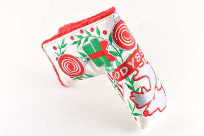 Putter Covers