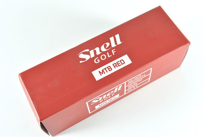 Snell MTB Red Review
