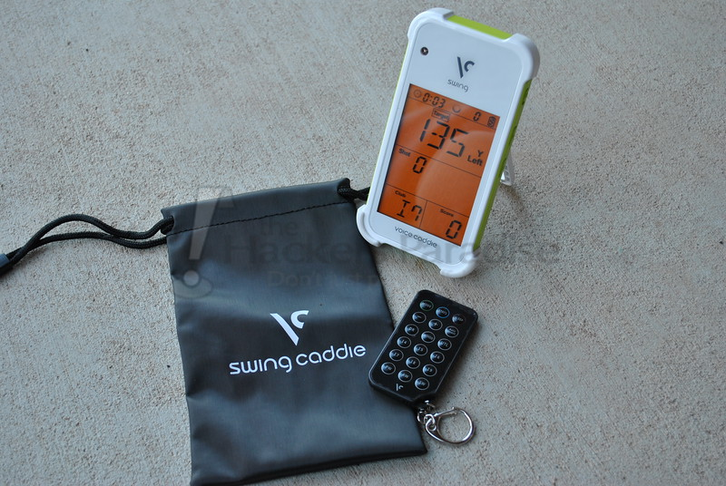 Voice Caddie Swing Caddie Sc100 Review The Hackers Paradise