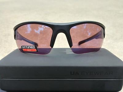"UA Tuned ""Big Shot"" Sunglasses Review"