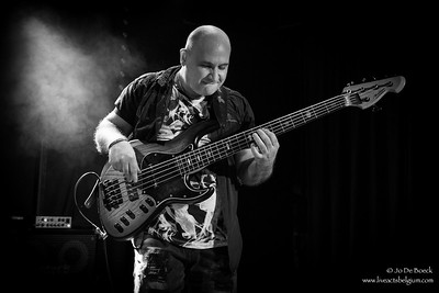 2017-03 I Neil Zaza Band @ Spirit of 66 (Verviers)