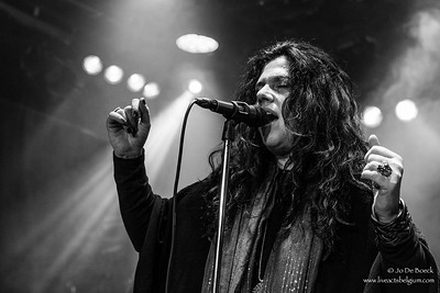 SARI SCHORR - Spirit Of 66 - 2017