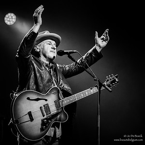 PAUL CARRACK - De Roma - Borgerhout