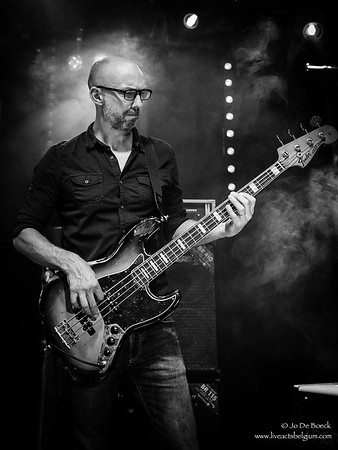 2017-07 I Matt Schofield @ Spirit of 66 (Verviers)