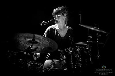 Isolde Lasoen - DAAN @ Spirit Of 66 - Verviers