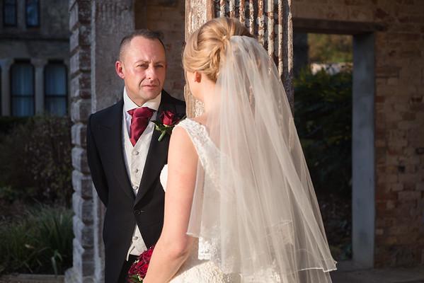 Jo & Ell's Wedding