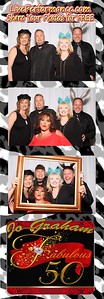 Jo Graham Fabulous 50 Photo Strips 6/4/16