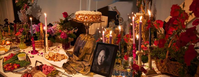 Joan 85th Birthday