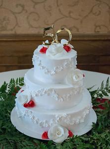 002 Wedding Cake
