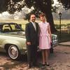 Lynn & JoAnn - August 1970