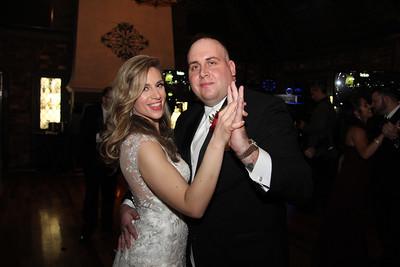 Joanna & John's Wedding