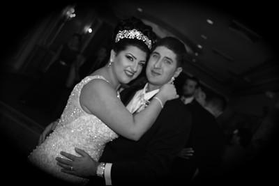 Joanna & Pierre's Wedding