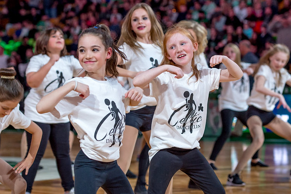 Dancers Clinic 1-7-17
