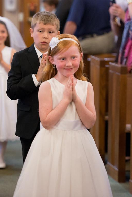 Joanna 1st Communion 5-21-16