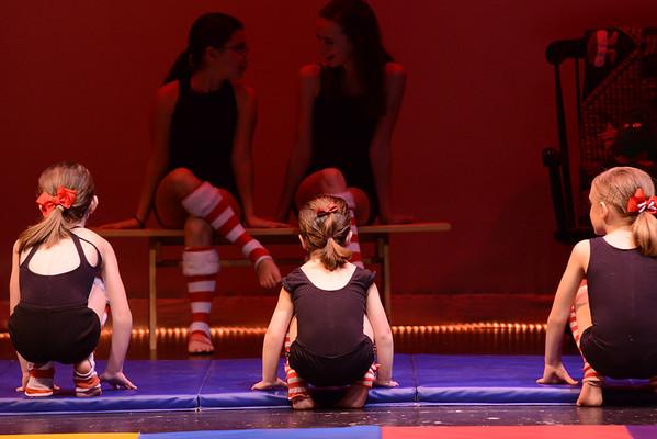 Joanna Dance Christmas Concert 12-9-12